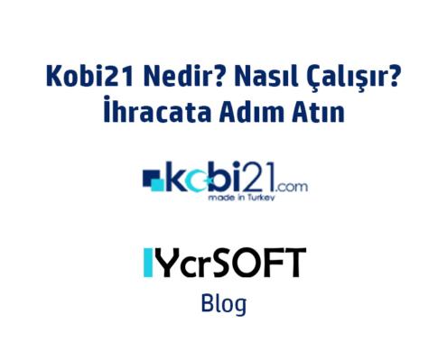 Kobi 21
