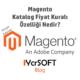 Magento Katalog Fiyat Kuralı Özelliği Nedir?